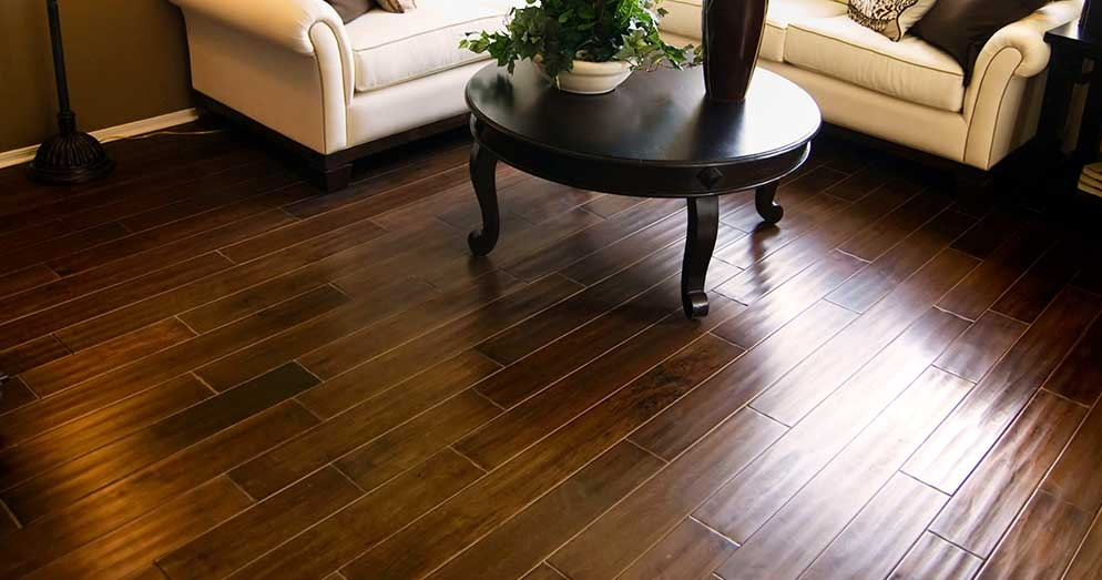 professional Hardwood cleaning