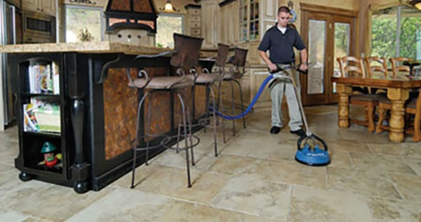 floor TILE & GROUT CLEANING SERVICES