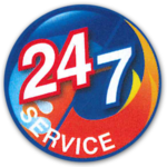 24/7 water extraction service